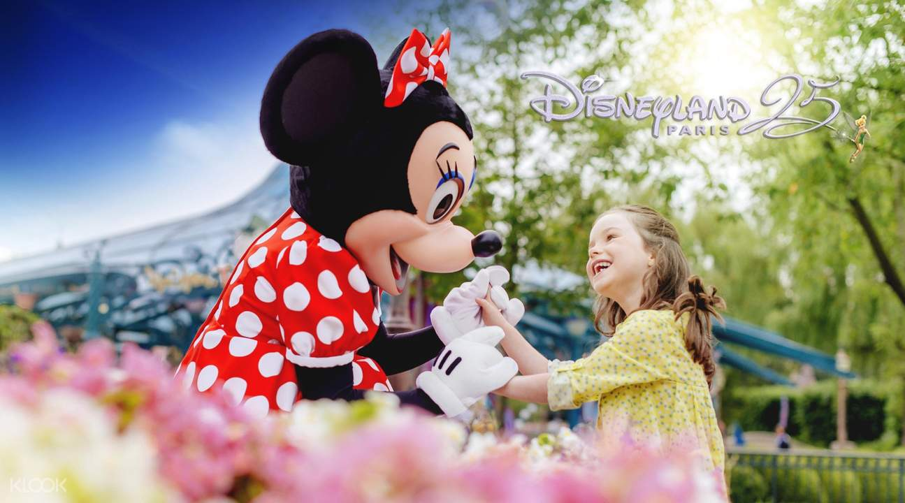 disneyland paris attractions promo